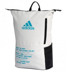 Backpack MULTIGAME White