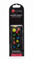 Shockout Protection Tape Pacman